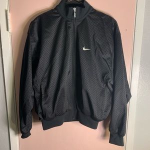Vintage Nike Zip-Up Jacket size SMALL